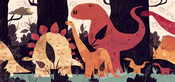 Kyle Beckett Illustration