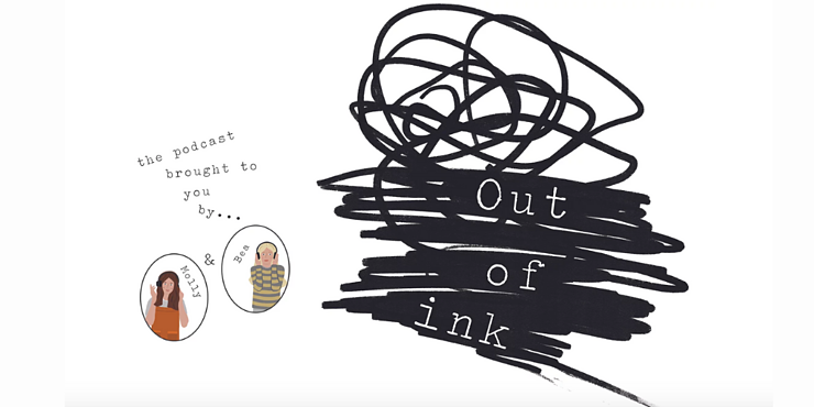 Out of ink  (1)