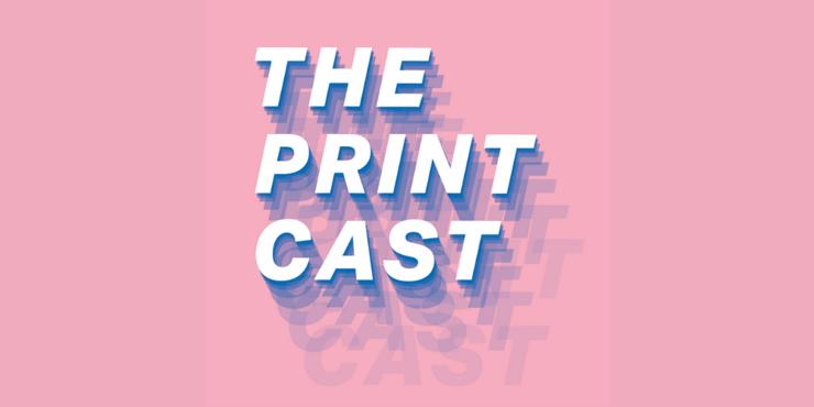 printcast